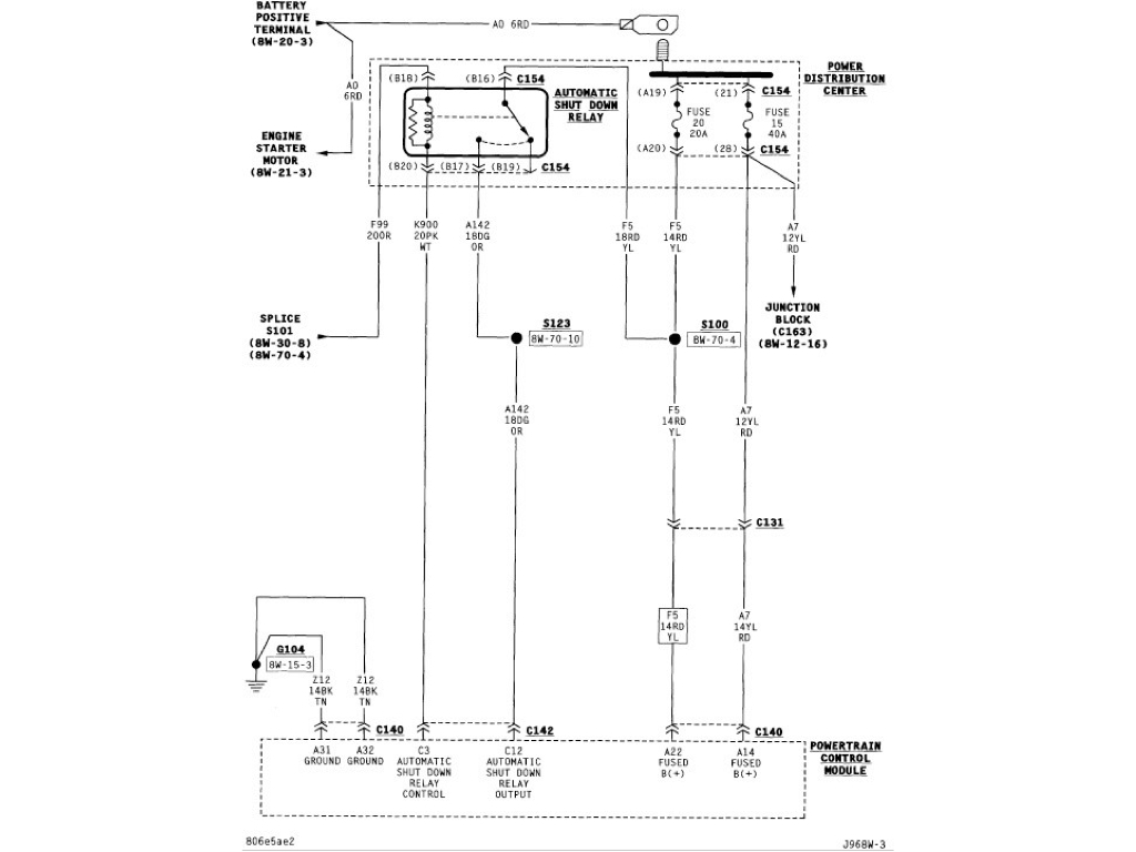 Diagrams For Finding An Electrical Short