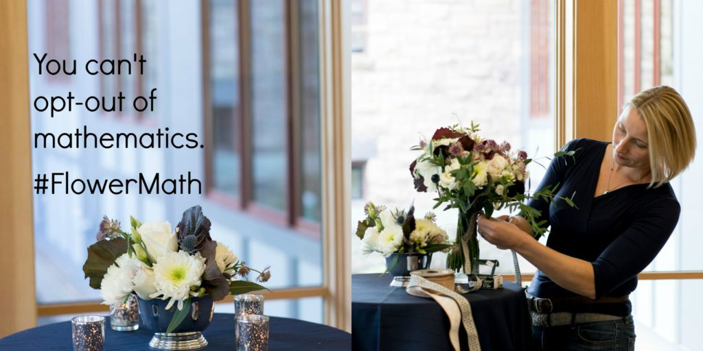 Flower Math, florist pricing course, real flower business