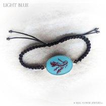 Limu Bracelet (Blue)