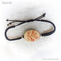 Limu Bracelet (Yellow)