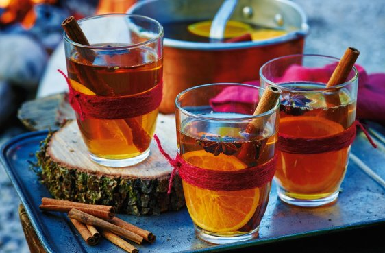 Image result for spiced cider