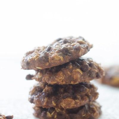 Breakfast Cookies via Real Food by Dad