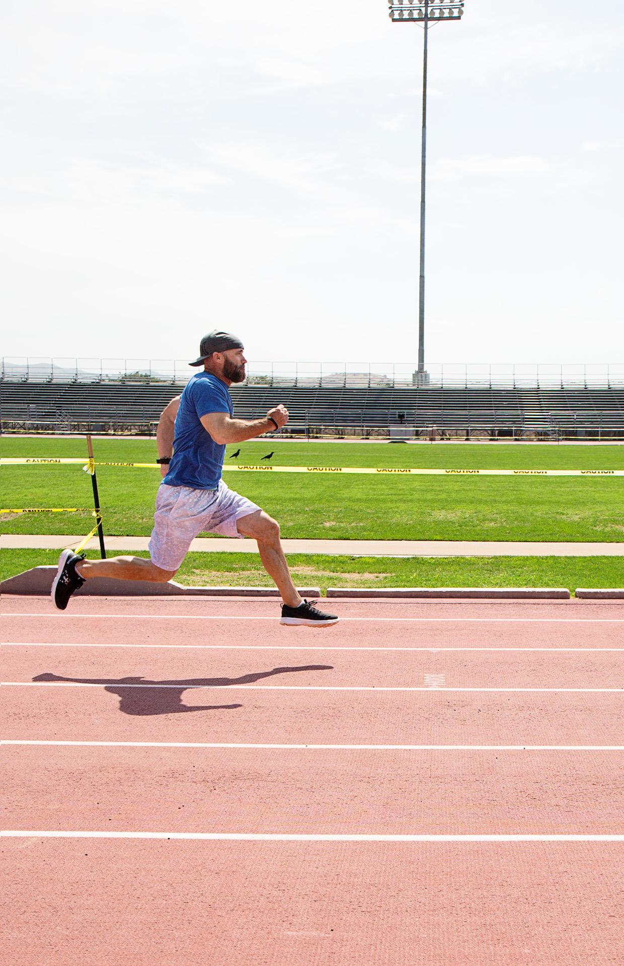 Matt Running