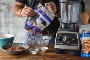 Brown Bottom Rice Krispie Football Treats