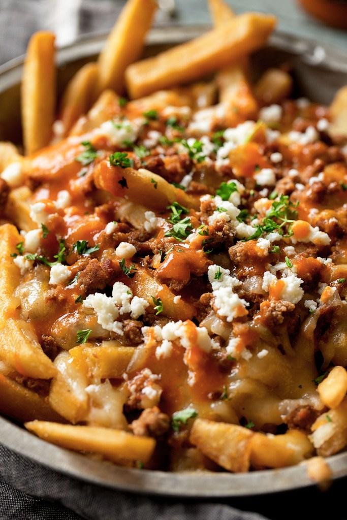 Taco Frachos | Real Food by Dad