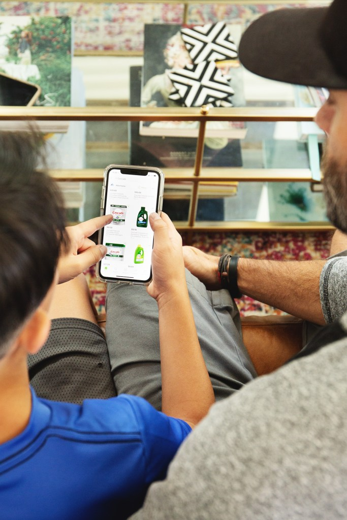 Here's How Instacart Works