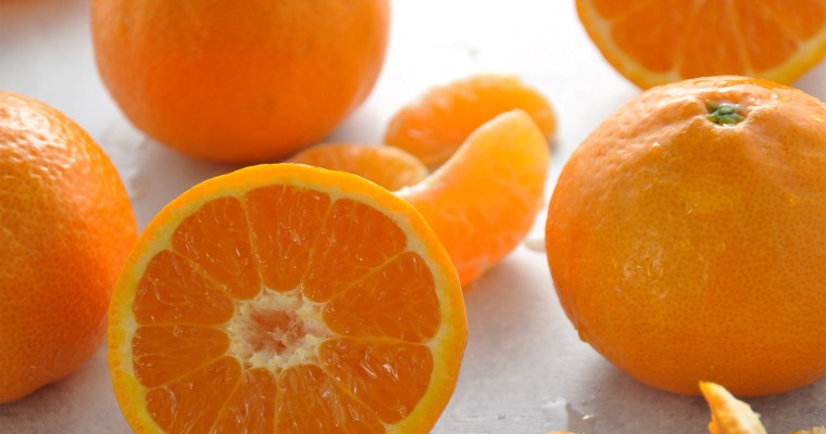Ojai Pixie Tangerines | Meet the Farmer