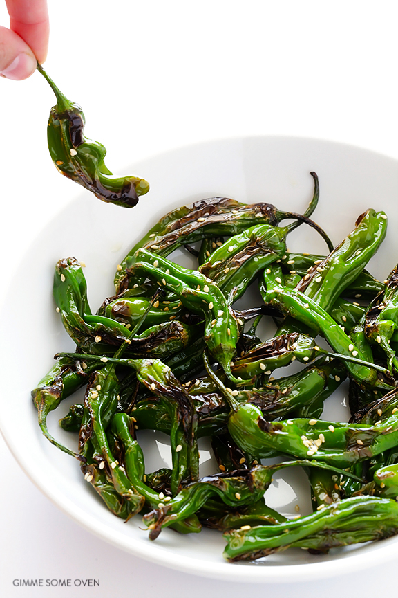 10 Shishito Pepper Recipes to Make Today