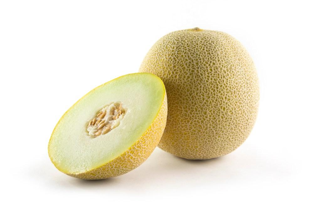 galia melon, melon, variety melon, healthy options, fresh fruit