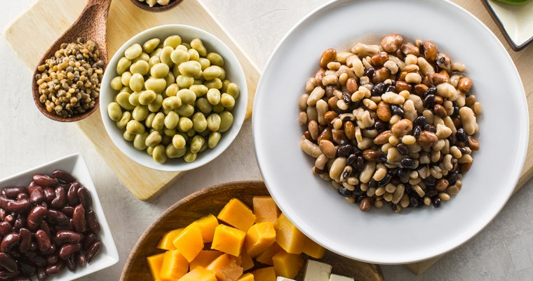 5 Things You Should Know About A Plant Based Diet