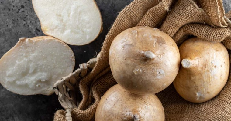 7 Simple Jicama Recipes That Are Full of Flavor