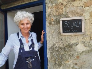 The Anna Tasca Lanza Cooking School