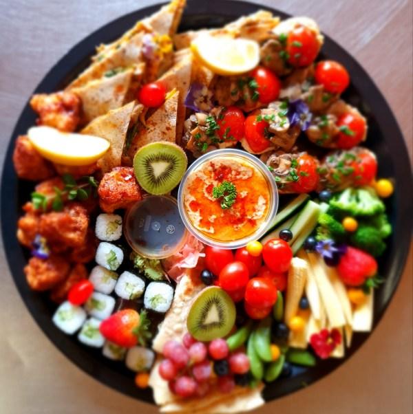 Best Vegan Platters