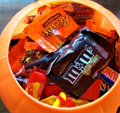 Halloween: The Day After