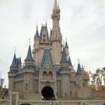 Healthy Eating at Disney World