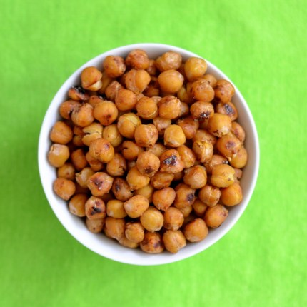 chipotle lime chickpeas recipe