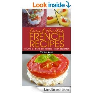 10 International Cookbooks Free for Kindle