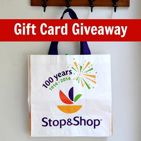stop and shop anniversary