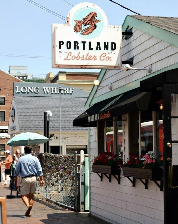 Portland Locavore Restaurants