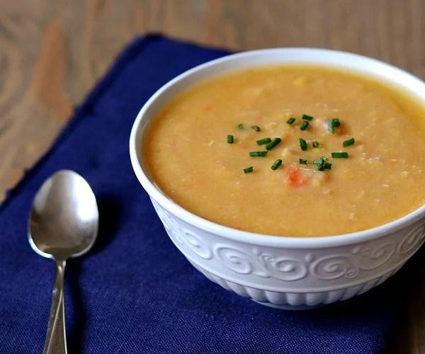 split pea soup rfrd