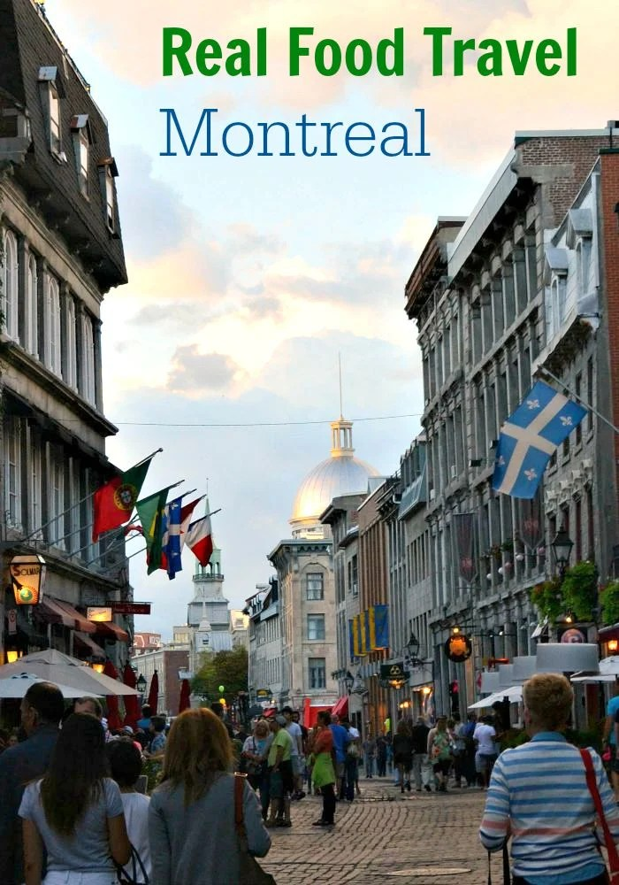 These are the best restaurants in Montreal for locavore family travel. There are so many healthy markets and cafes to visit in this city.