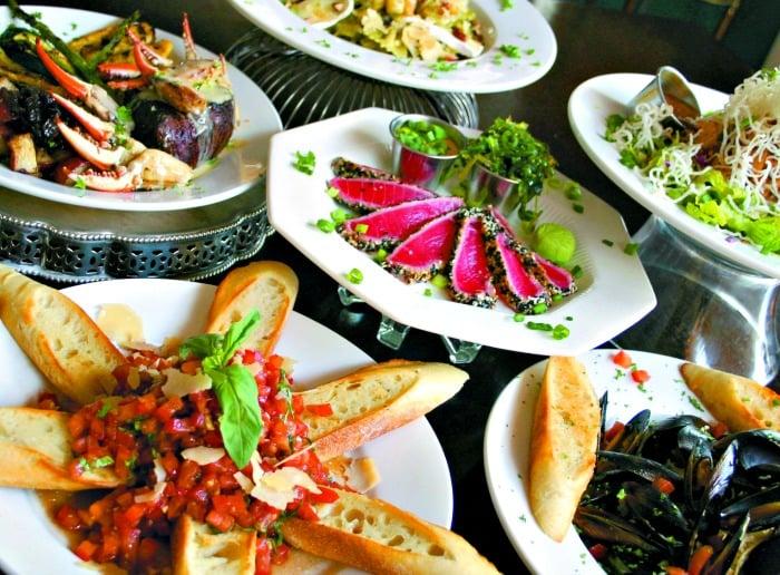 Gulf County Florida seafood
