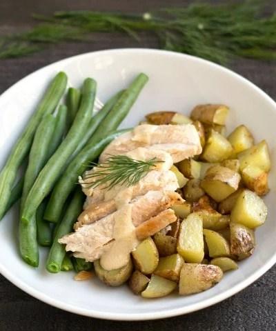 Hello Fresh Healthy Dinners