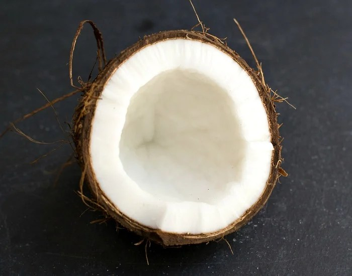 Coconut is such a healthy ingredient to include in your granola!
