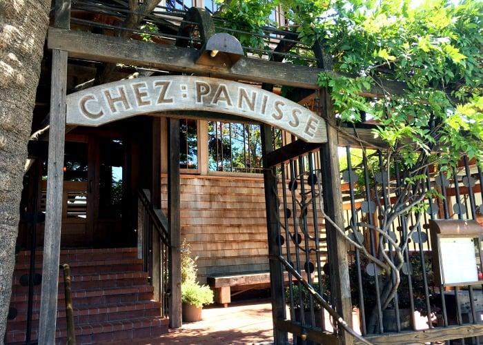 The locavore food movement has its roots in Chez Panisse, Berkeley CA.