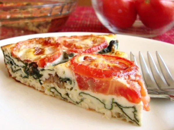 Such a great quiche recipe!