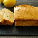 Gluten Free Lemon Bread