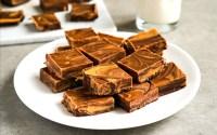 chocolate peanut butter fudge