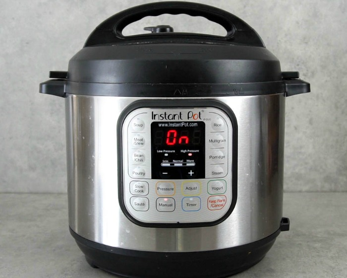 Healthy Instant Pot dinner recipes via Real Food Real Deals