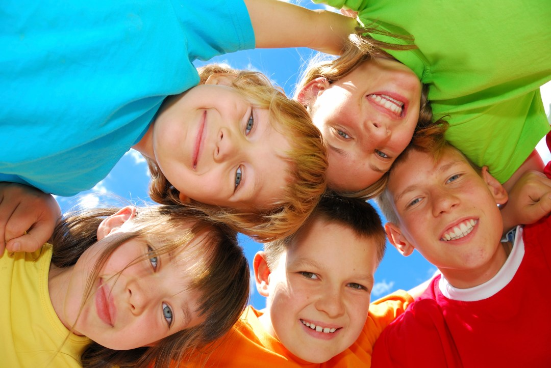 happy-kids Dietary Strategies To Relieve ADHD Symptoms Without Medication