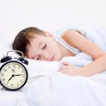 kid-sleeping-with-clock-showing-time-150x150 10 Tips To Raise Fit Kids Who Like To Eat REAL Healthy food!