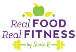 RFRF_Logo Breastfeeding and Exercise, All Your Questions Answered!
