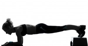 ab-blog-pic-in-plank-300x156 REAL fitness tips for a tight toned midsection
