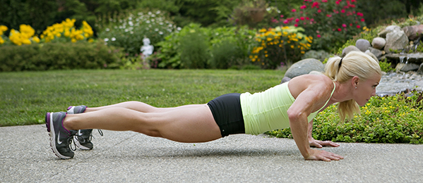 Slide1 My Favorite Ab Exercises to Get Nice Tone and Definition (with pics)!