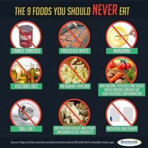 mercola-infographic-300x300 Food Swaps For the 9 Foods You Should Never Eat