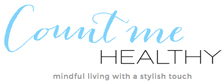count-me-healthy Blog