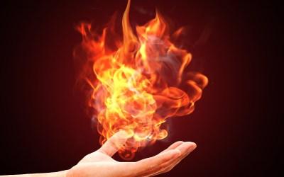 fire-burning Blog