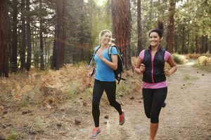 friends-running-300x200 Do THIS to Double Your Chances for Fitness Success!