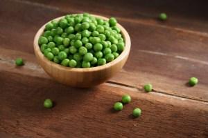 peas fresh green pea