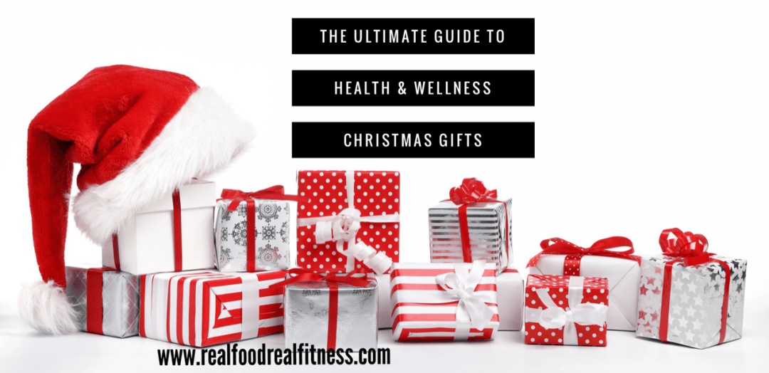 image1 The Ultimate GUIDE to Health & Wellness Christmas Gifts!