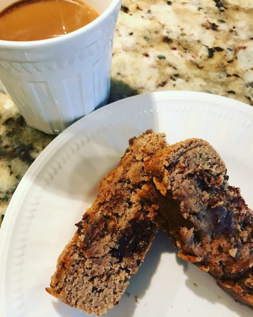 IMG_1862-819x1024 Chocolate Chip Breakfast Bread (gluten free,paleo!)