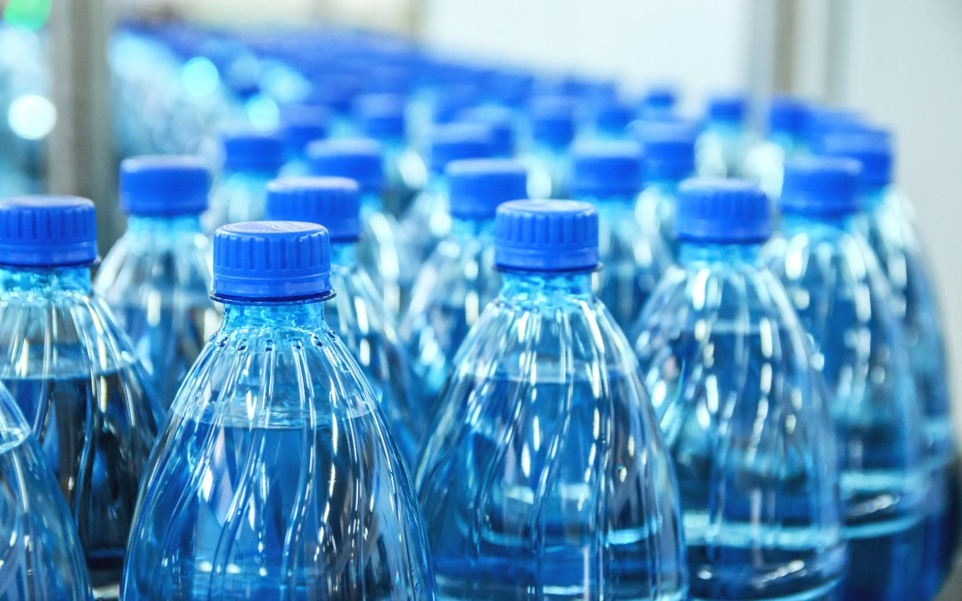 The REAL Truth About Bottled Water….