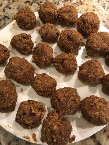 IMG_3926-e1538588932692-225x300 Pumpkin Protein Power Balls(Paleo,dairy-free)