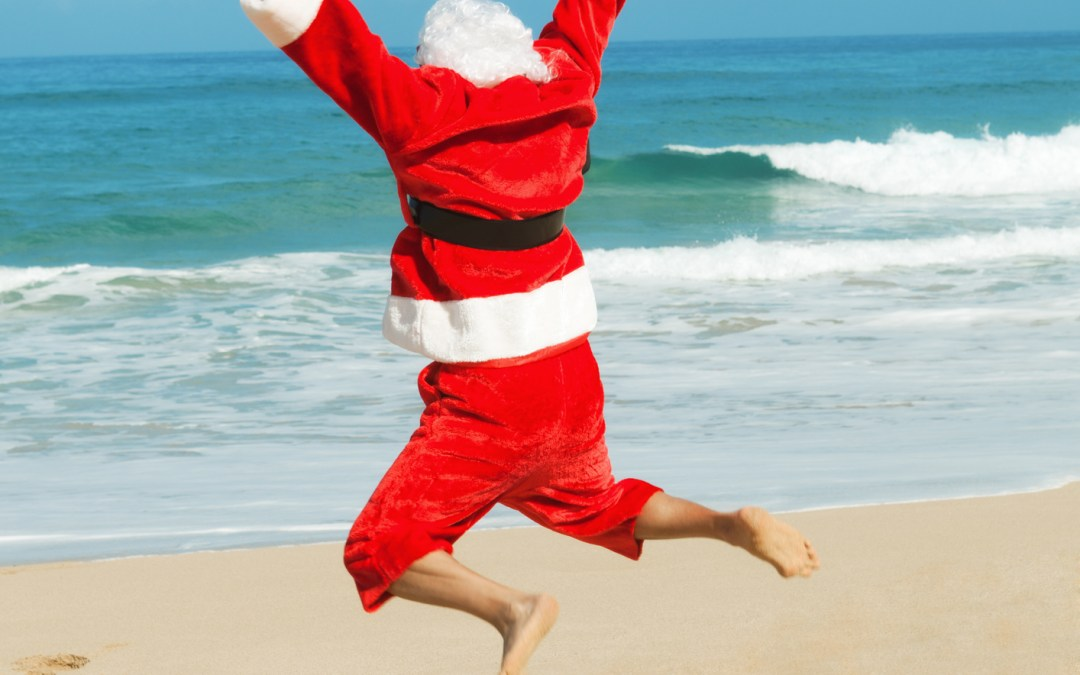 How to to Stay Healthy Through the Holidays