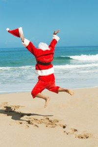happy-santa-200x300 How to to Stay Healthy Through the Holidays
