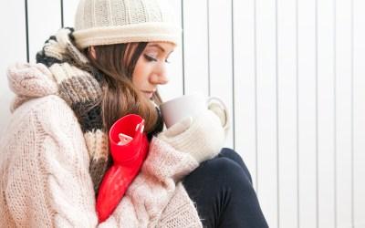 cold Blog